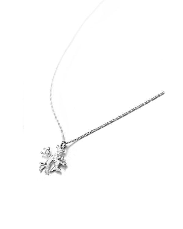 pendentif-argent-lichen-bijouterie-lyon-laura-guitte