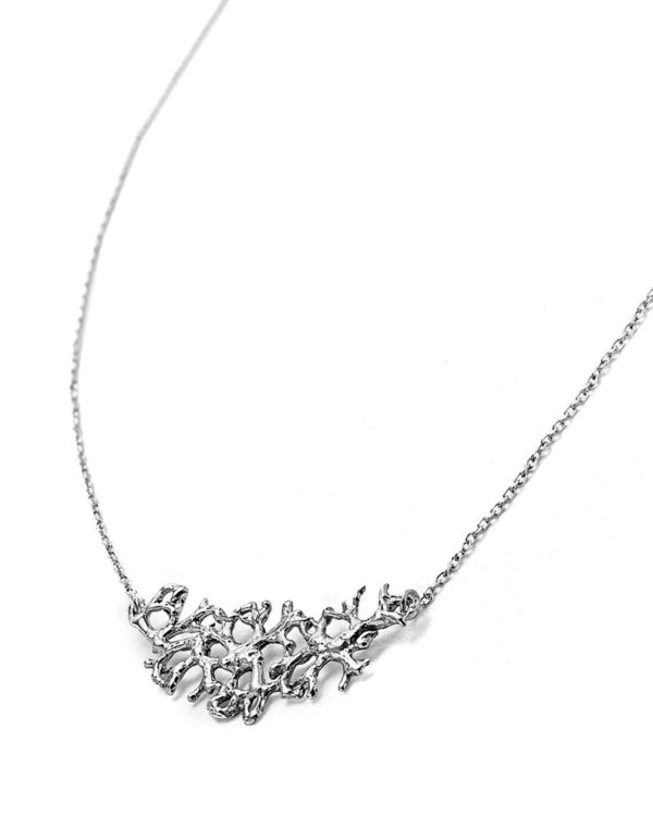 collier-argent-lichen-bijoux-artisanaux-lyon-laura-guitte