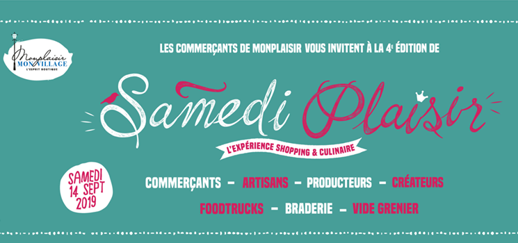 Bijoux créateurs Lyon Samedi Plaisir Montplaisir
