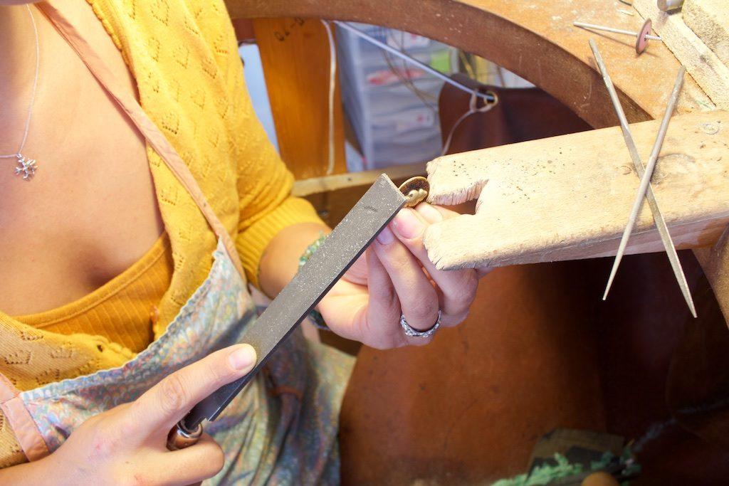 artisan bijoutier lyon bijouterie créateur bijoux