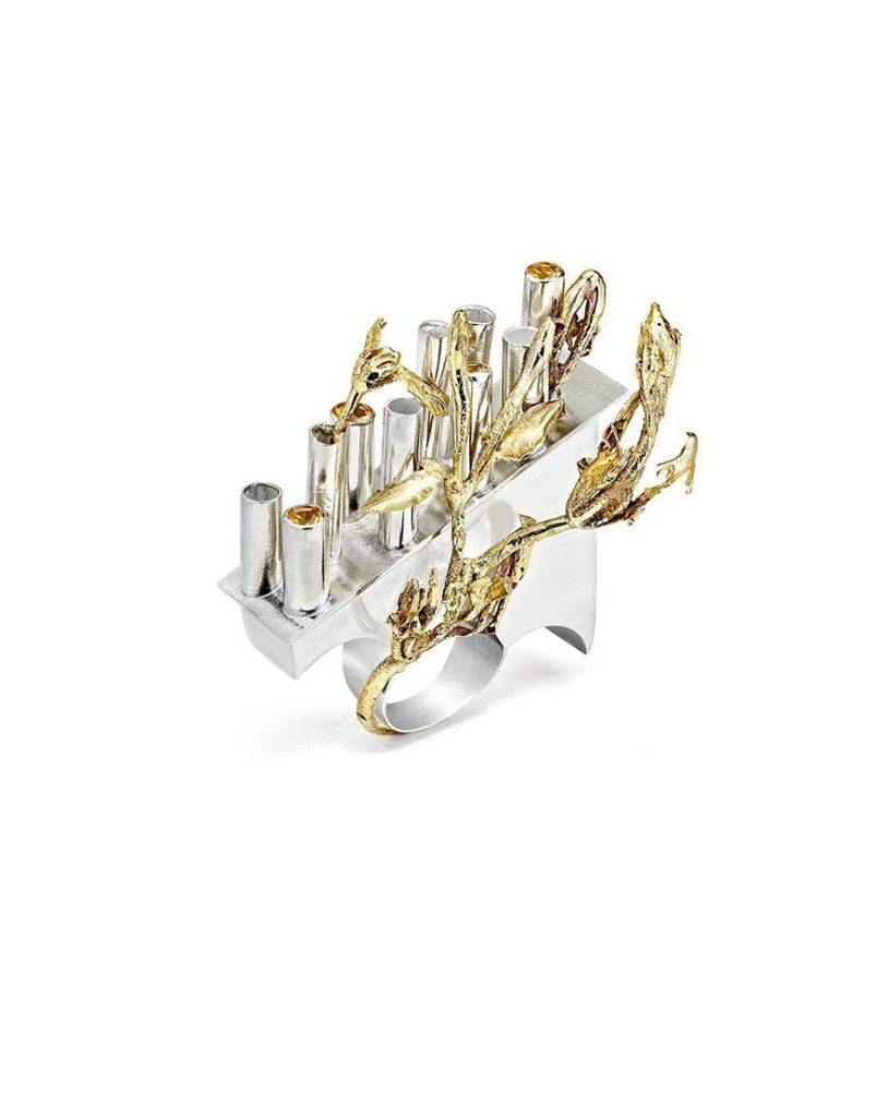 bijoux créateur lyon bague argent bijouterie